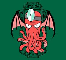 The Call Of Zoidthulhu Unisex T-Shirt