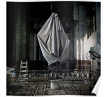 Tim Hecker - Virgins Poster