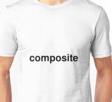 composite Unisex T-Shirt