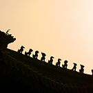 Forbidden City by evStyle