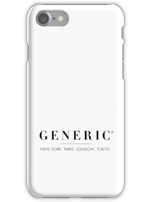 Generic® by animo