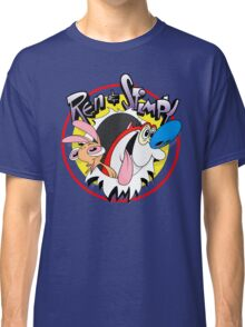Ren & Stimpy Classic T-Shirt