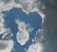 Love is in the Air - Look and you will find by Jan Legg