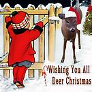 ✿◕‿◕✿  ❀◕‿◕❀ Come A Little Bit Closer My Deer ✿◕‿◕✿  ❀◕‿◕❀ by ╰⊰✿ℒᵒᶹᵉ Bonita✿⊱╮ Lalonde✿⊱╮