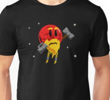 Red Dwarf sun Unisex T-Shirt