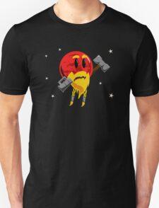 Red Dwarf sun T-Shirt