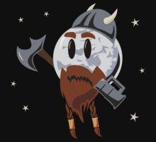 White Dwarf sun One Piece - Long Sleeve