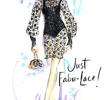 Just Fabu-Lace! by jenniferlilya