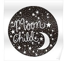 Moon Child Poster