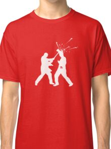 Axe the walkers Classic T-Shirt