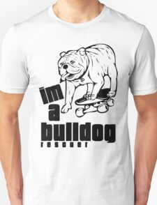 Get this shirt and HELP A  BULLDOG RESCUE  T-Shirt