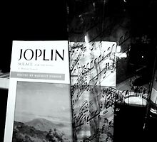 Joplin through Beethoven by Joseph  Tillman