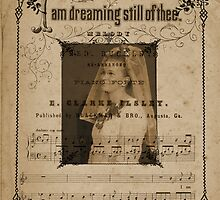I'm still dreaming of thee after 42 years! by Sandra Foster