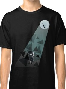 Moon Cipher Classic T-Shirt