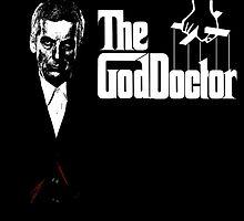The GodDoctor by PaulMonj
