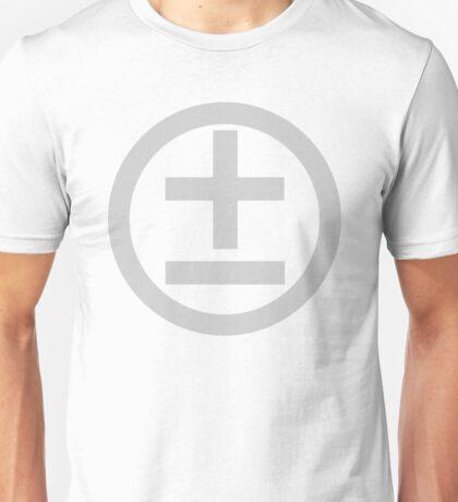 2015 Shirt (Grey Logo) Unisex T-Shirt