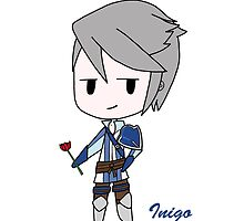 Inigo by shroomsoft