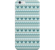 Cozy Winter Days iPhone Case/Skin