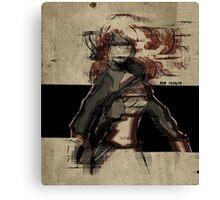 Katarina 3 Canvas Print