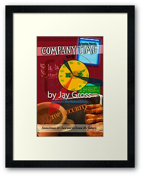 Company Time v1.0 by Jay Gross
