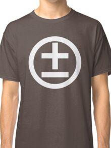 2015 Shirt (White Logo) Classic T-Shirt