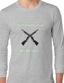 MW3 Long Sleeve T-Shirt