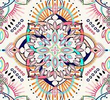 Summer Festival Pop by micklyn