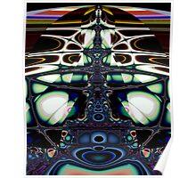 Transcending Illuminations Poster