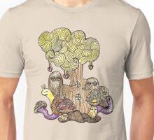 Elm Tree Unisex T-Shirt