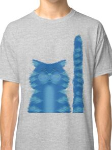 RIBBAR THE CAT Classic T-Shirt