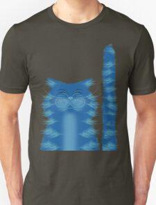 RIBBAR THE CAT Unisex T-Shirt