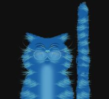 RIBBAR THE CAT T-Shirt