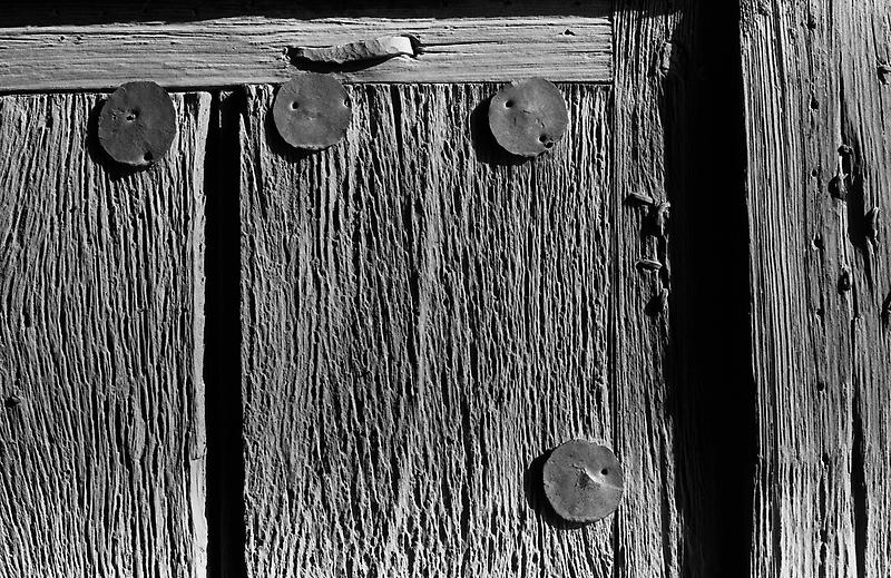 Mission Door by James2001