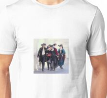 Swashbuckling Unisex T-Shirt