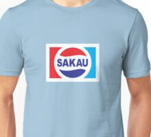 Drink Sakau - Pohnpei's Beverage of Choice! Unisex T-Shirt