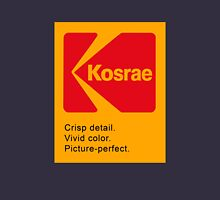 Kosrae, Micronesia - Picture-Perfect Unisex T-Shirt