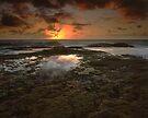 """The Dance of Eternity"" ∞ Little Bay, NSW - Australia by Jason Asher"