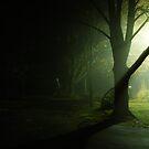 A spooky night in Kansas by agenttomcat