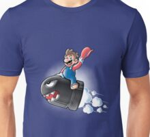 Stop Worrying and Love the Bomb Unisex T-Shirt
