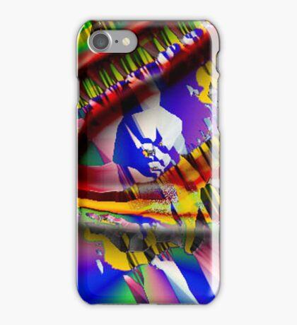 THE ROLLING STOANZ iPhone Case/Skin