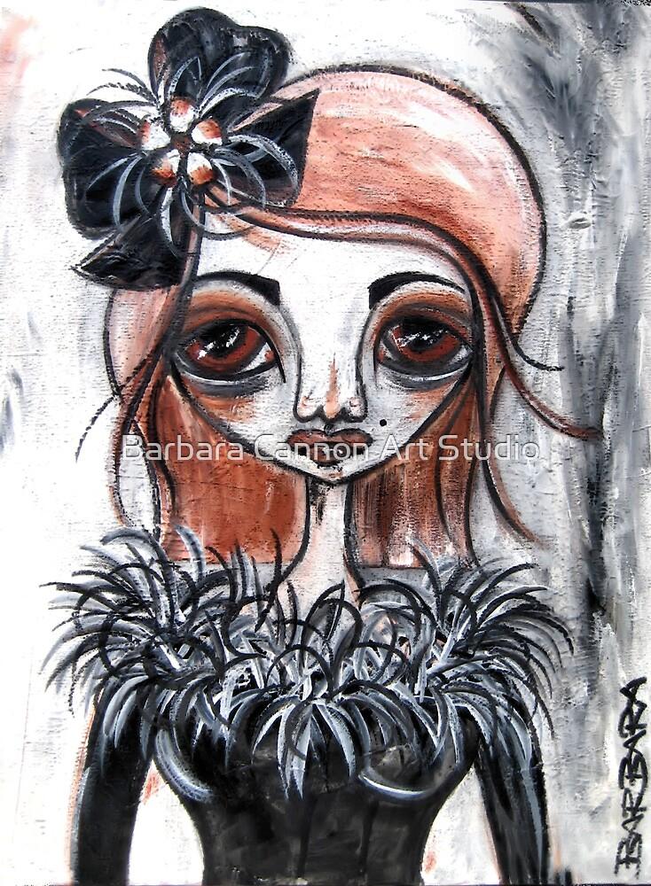 COCO by Barbara Cannon Art Studio