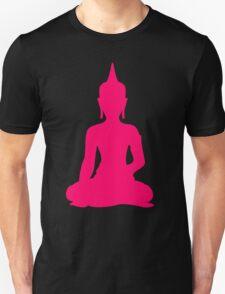Neon Buddha Unisex T-Shirt