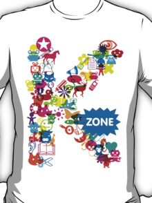 Icons T-Shirt