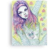Another Bloody Mary Canvas Print