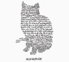 Schroedinger's Cat by Grovian