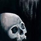 Bones XVI by Zombie Rust