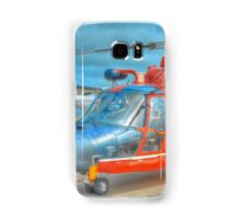 Alert Samsung Galaxy Case/Skin