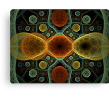 Curlscope Chambers Canvas Print