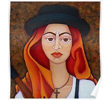 Maria da Fonte  Poster