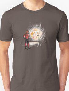 Paintings T-Shirt